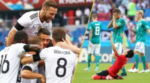 FIFA 2018 Germany vs South Korea: Germany Exit In Biggest Upset Of The Tournament