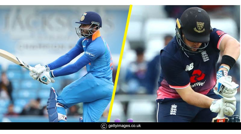India A UK tour first cricket match highlights