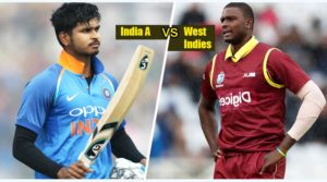 India A vs West Indies Match: India A Defeat WI A To Reach Final