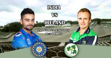 india vs ireland second t20 preview