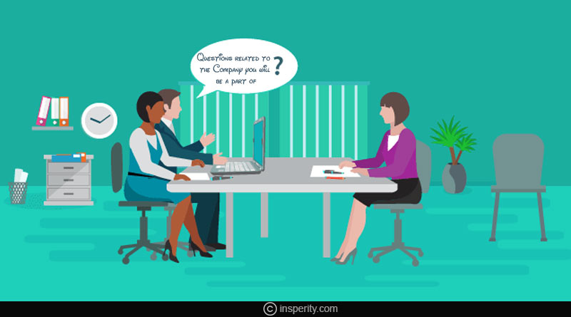 What you should not ask in your first Job Interview