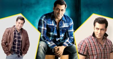 salman khan interesting facts