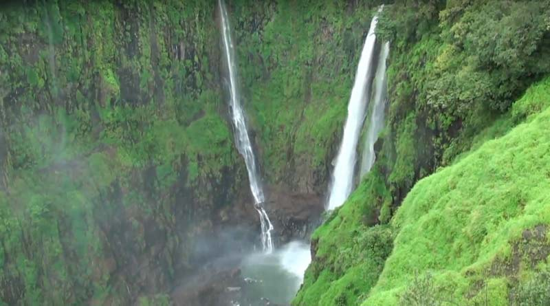 thosegarh falls