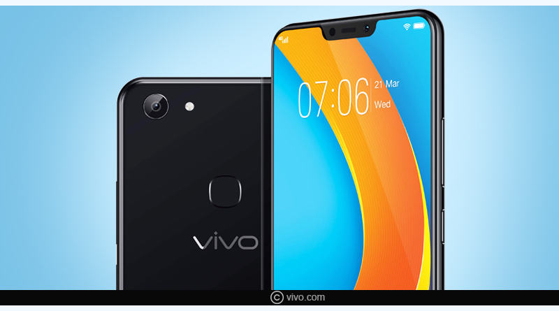 vivo y83 price in india and features