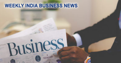 weekly india business news 2nd to 8th june 2018