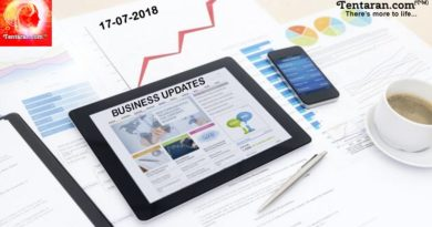 india business news headlines 17th july 2018
