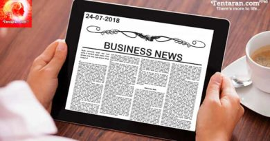 india business news headlines 24th july 2018