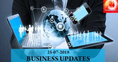 india business news headlines 25th july 2018