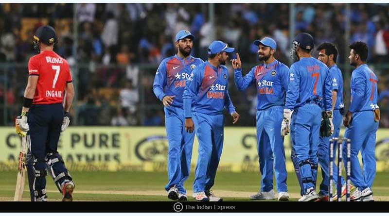 India vs England third T20 match preview 2