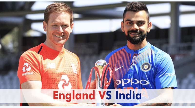 India vs England third T20 match preview