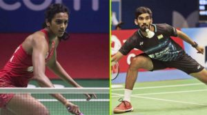 Indonesia Open highlights  Sindhu and Prannoy Lose