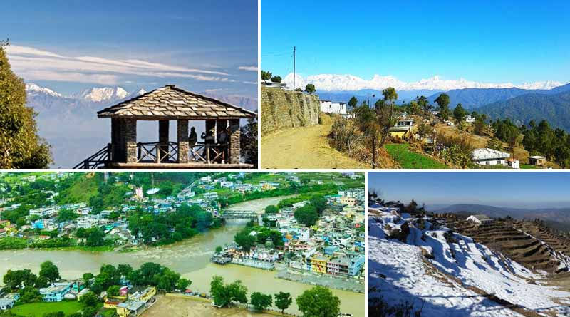 best five places to visit in almora