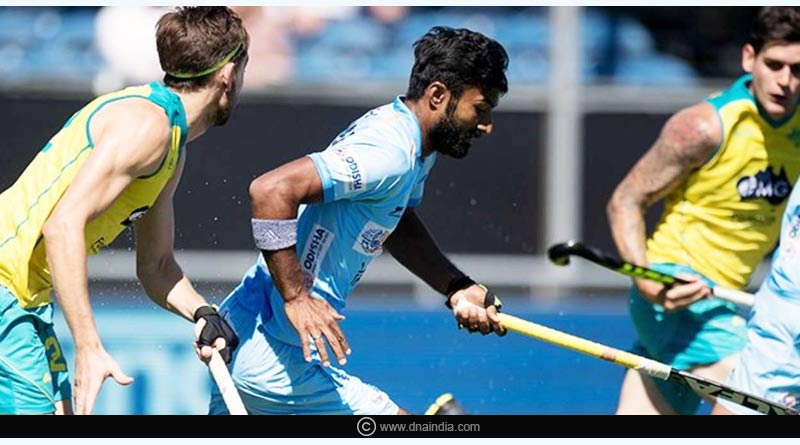 champions trophy hockey final 2018