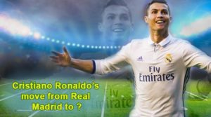 Latest in Cristiano Ronaldo Transfer from Real Madrid to Juventus