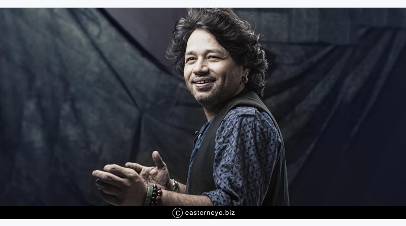 facts of kailash kher