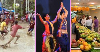 festivals in india in july