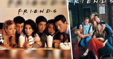 friends tv serial