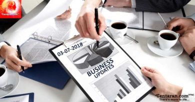 india business news headlines 3rd july 2018