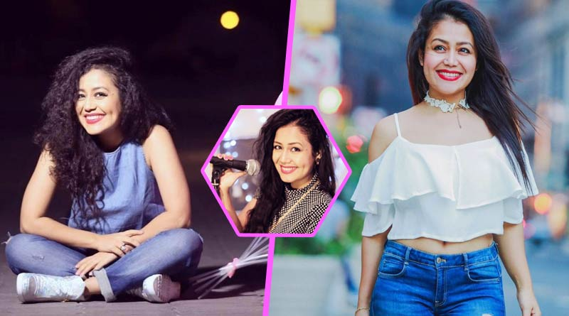 neha kakkar biography achievements