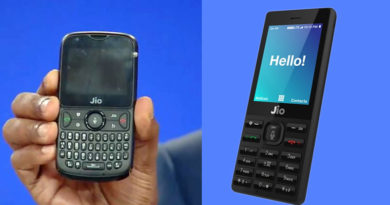 reliance launches jiophone 2