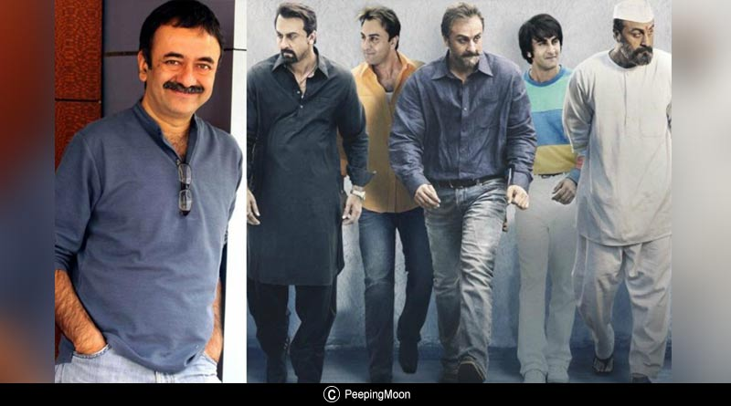 things which were not mentioned in the movie sanju