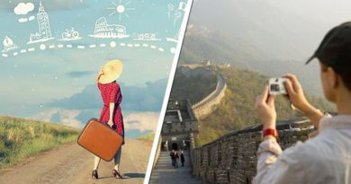 10 benefits of Solo Travel in India