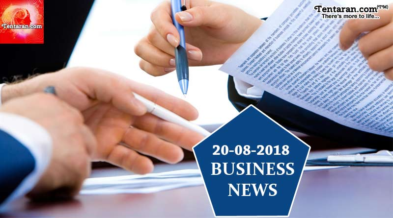India Business News Headlines