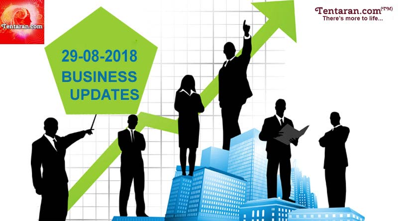 29-india business news headlines 29th august 201808-2018-India-business-news-headlines