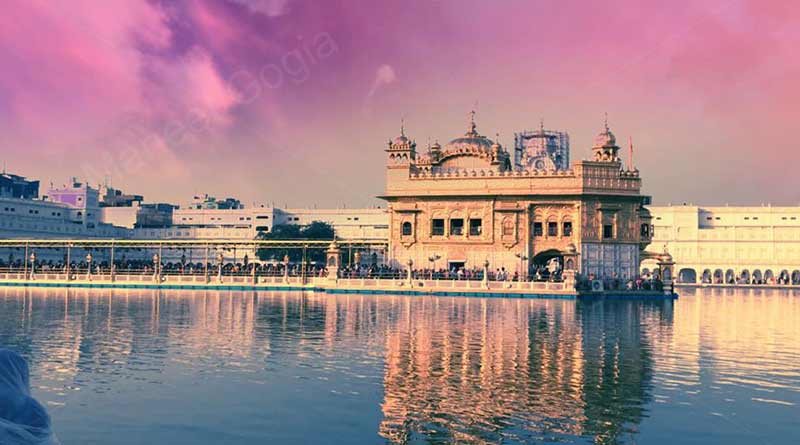 Amazing facts about golden temple