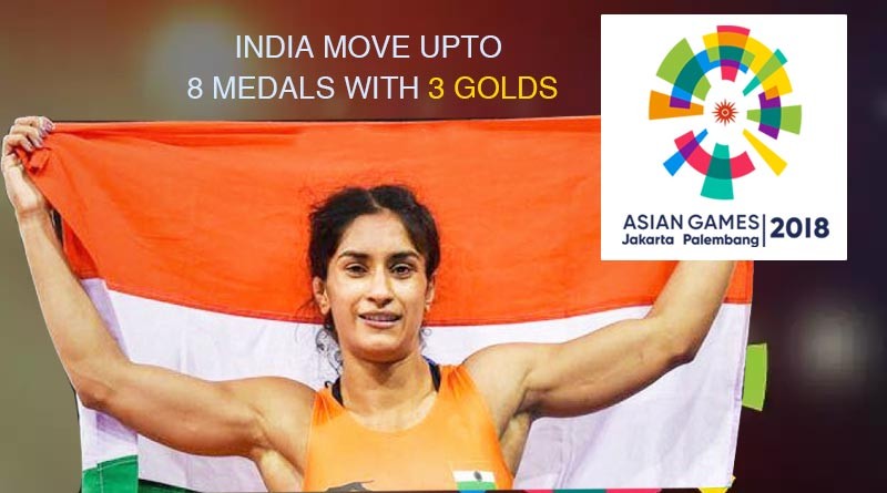 asian games 2018 latest updates