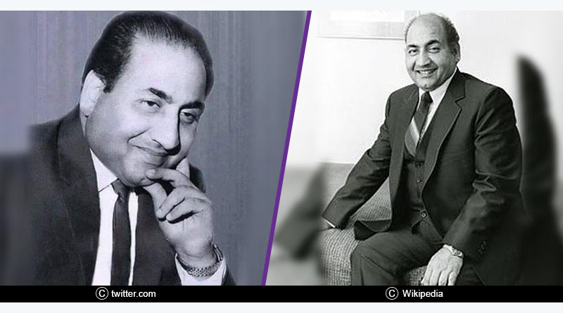 biography mohammad rafi