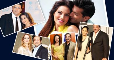 Bollywood stars who married more than twice
