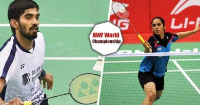 bwf world championship