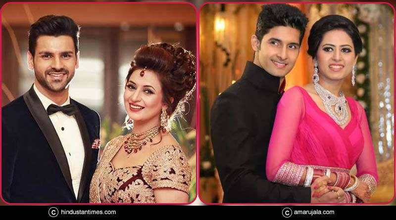 cute and famous television couples in hindi