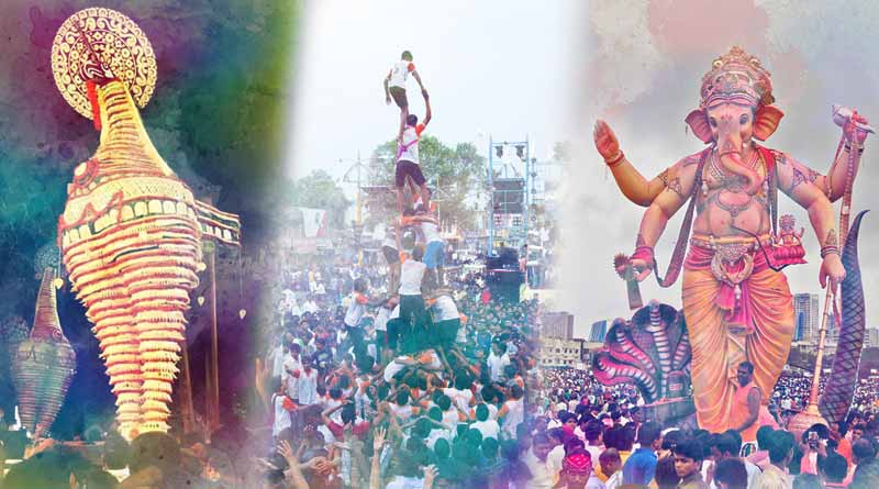 Festivals and fairs in September