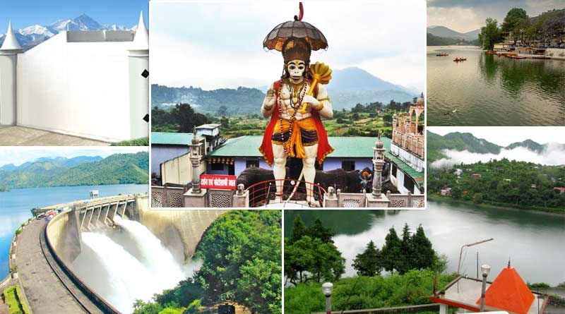 five best places to visit in bhimtal in hindi