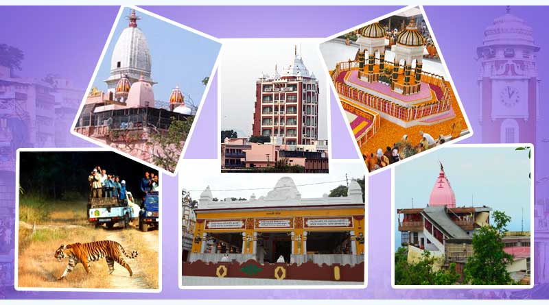five best places to visit in haridwar