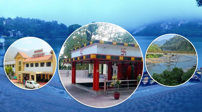 Five best places to visit in Kathgodam