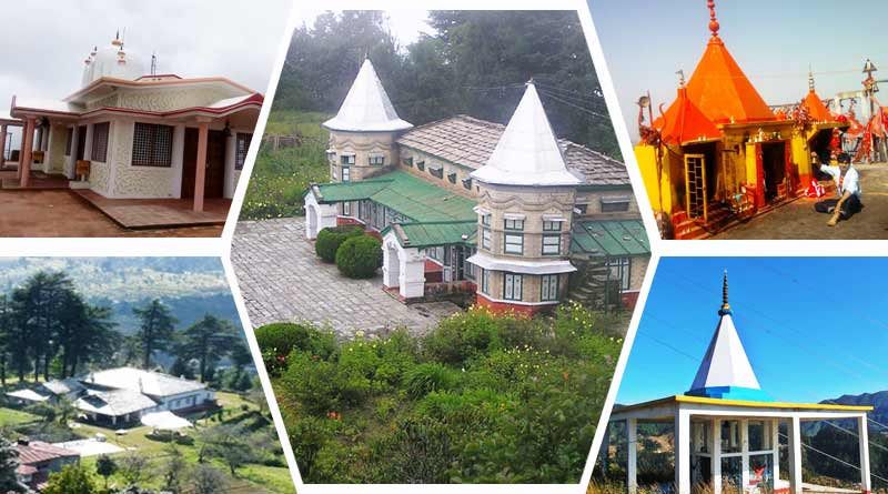 Five best places to visit in Pithoragarh in hindi