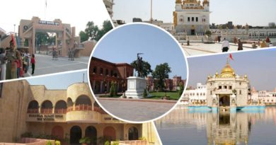 Best places to visit in Amritsar