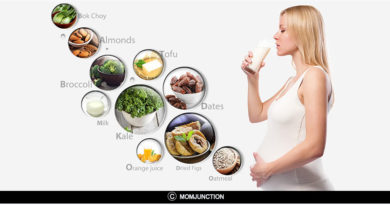 Minerals and Vitamin is Important for Pregnant Women