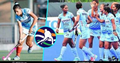 india defeat italy in FIH women's world cup 2018