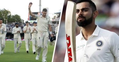 India vs England Second Test match highlights