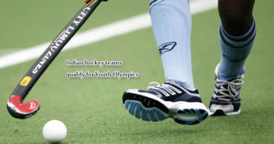 Indian hockey teams qualify for Youth Olympics