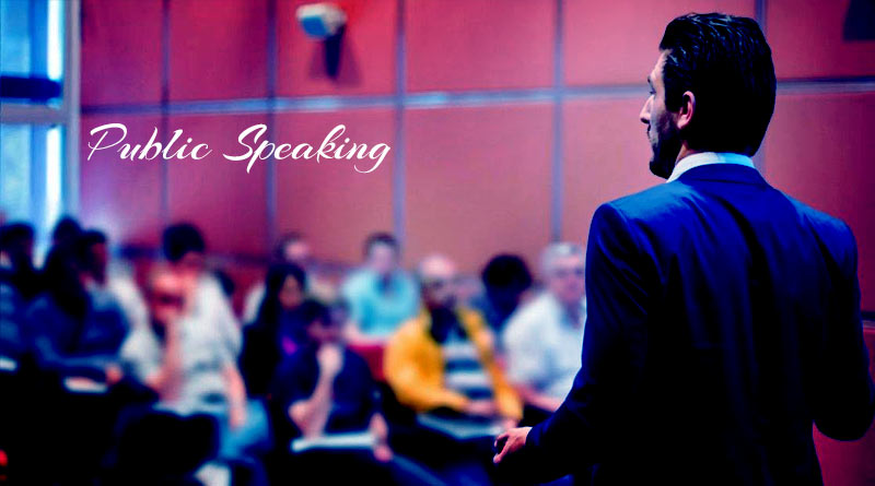 Public speaking skills to make your speech impactful
