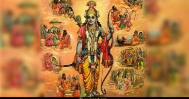 Unknown Facts about Ramayana