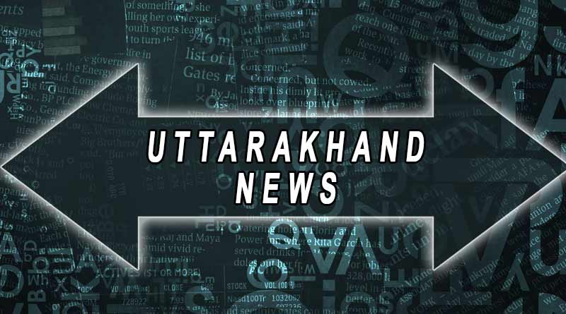 Uttarakhand news 22 august 2018