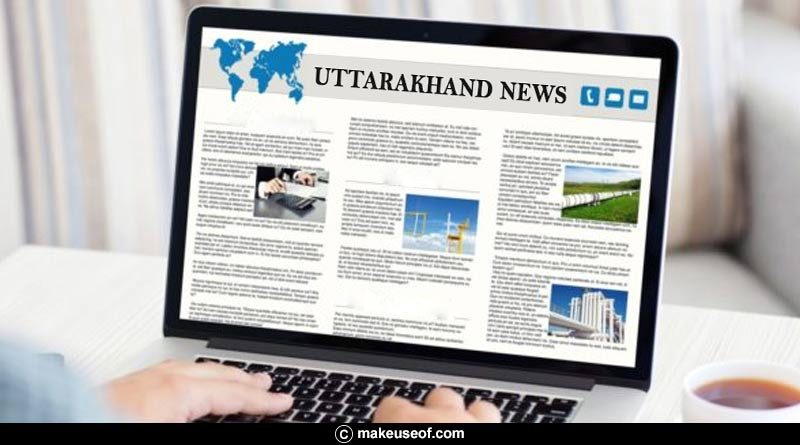 Updated Uttarakhand News In Hindi