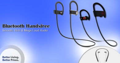 1500 bluetooth handsfree