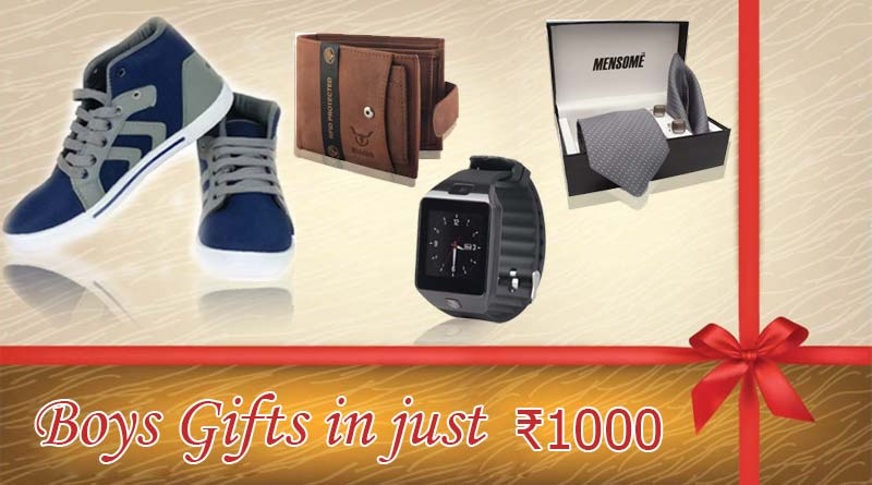 Boys Gifts in just rs 1000